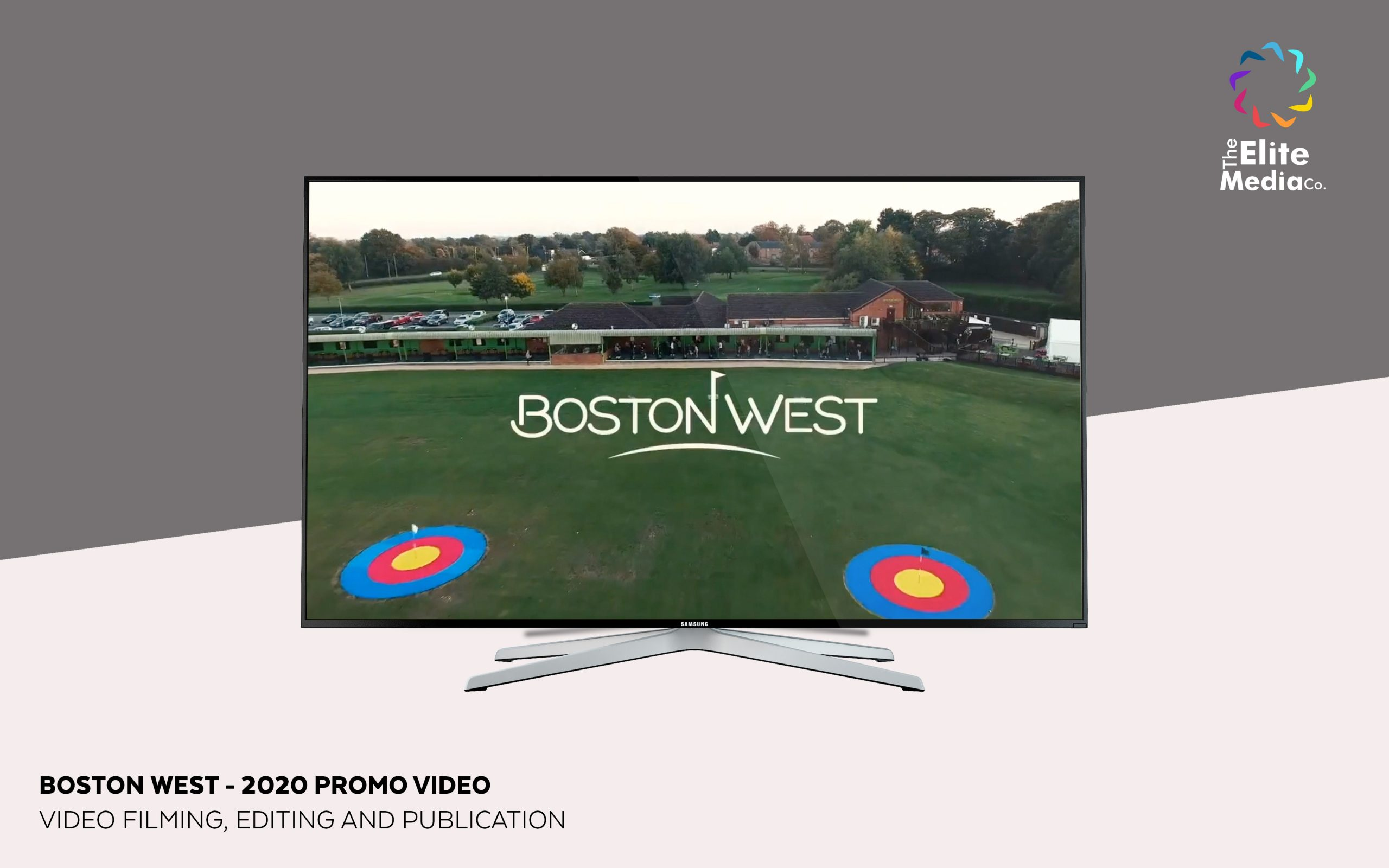 Boston West – 2020 Promo Video