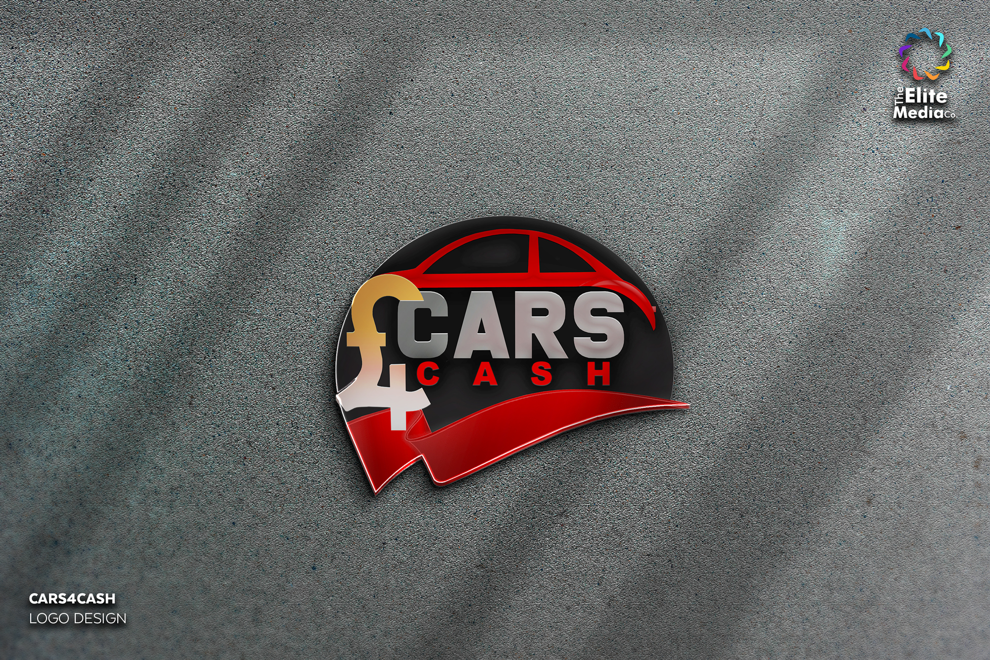 Cars4Cash – Logo