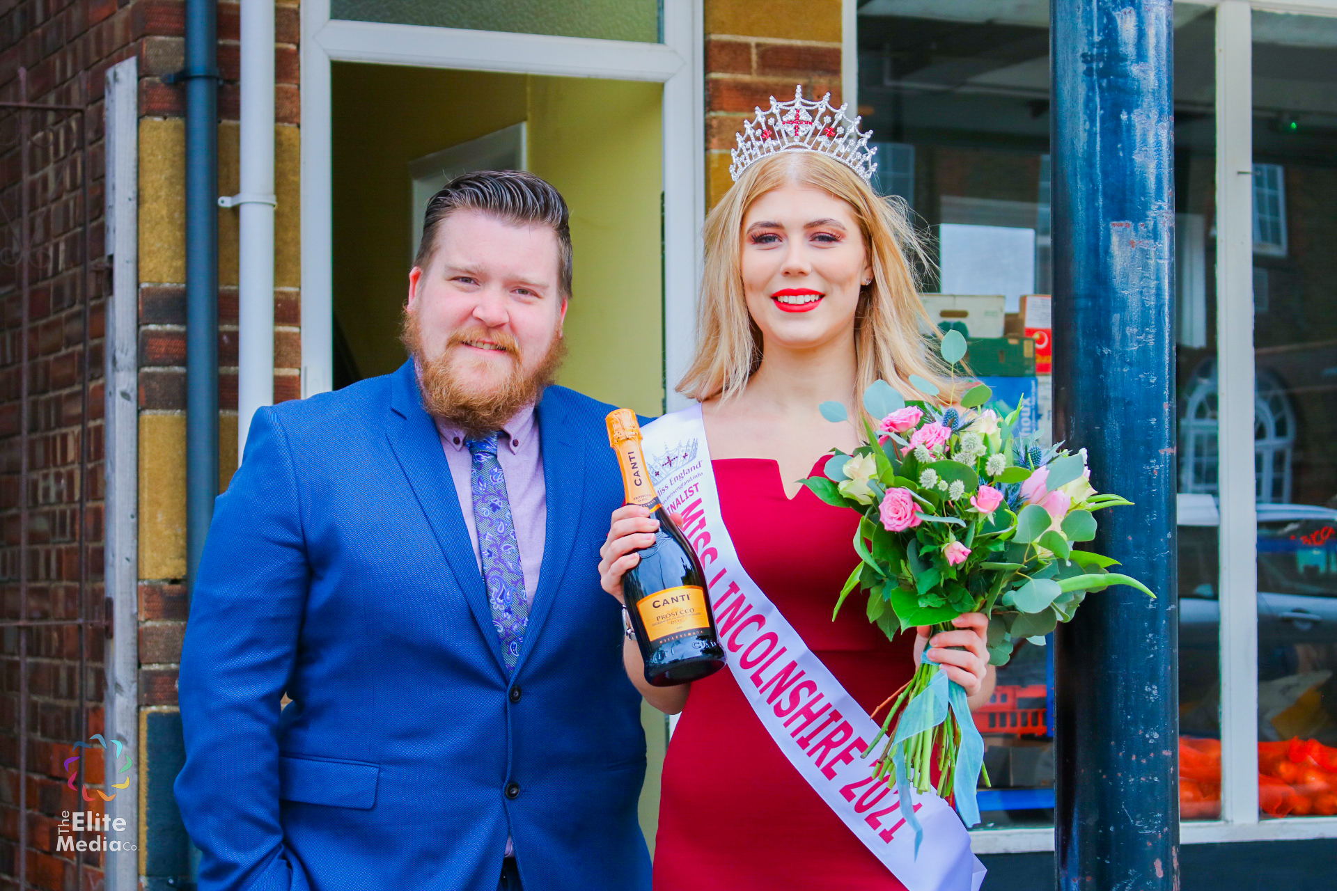 Skegness resident crowned Miss Lincolnshire