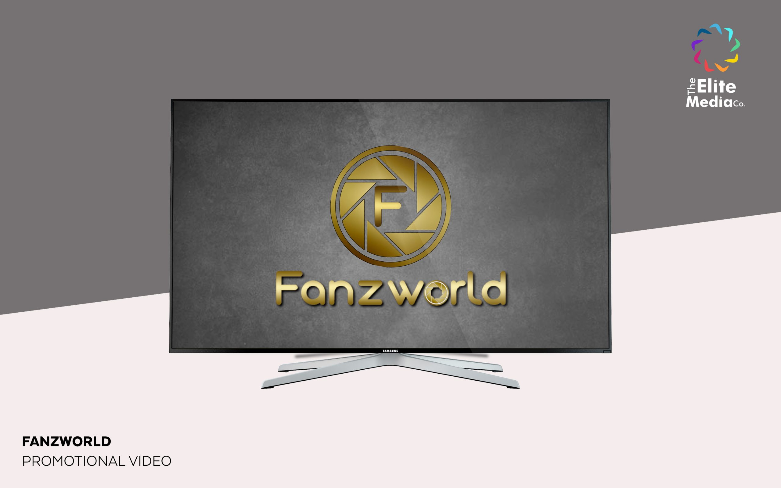 Fanzworld – Promotional Video